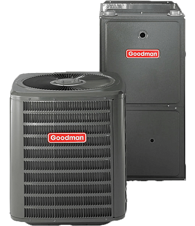 Furnace and Air Conditioner. Provide maintenace for HVAC equipment